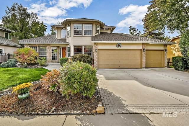 5025 W Baywood St, Boise, ID 83703 (MLS #98821801) :: Idaho Real Estate Advisors