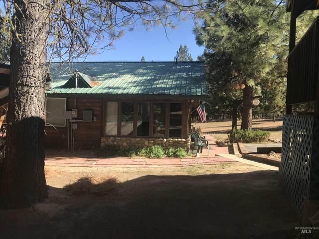 3 Cedar Ln, Garden Valley, ID 83622 (MLS #98821809) :: Juniper Realty Group