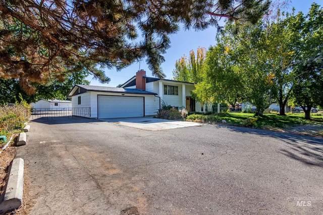 2382 S Essex Way, Boise, ID 83709 (MLS #98821815) :: Full Sail Real Estate