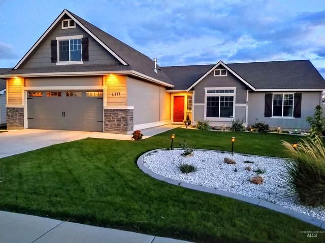 11877 Pheasant Run St., Caldwell, ID 83605 (MLS #98821816) :: Navigate Real Estate