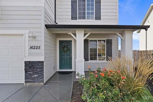 16225 Manatee Ave, Caldwell, ID 83607 (MLS #98821818) :: Idaho Life Real Estate