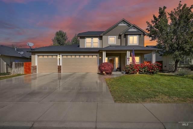 2717 Wintercrest St., Caldwell, ID 83607 (MLS #98821831) :: Boise River Realty