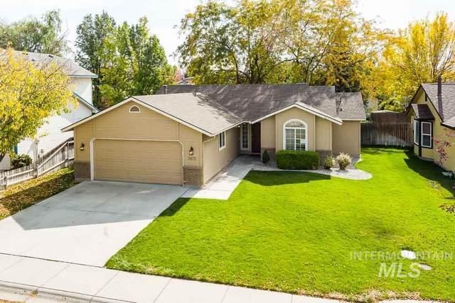 7473 W Lamplighter, Boise, ID 83714 (MLS #98821842) :: Idaho Real Estate Advisors