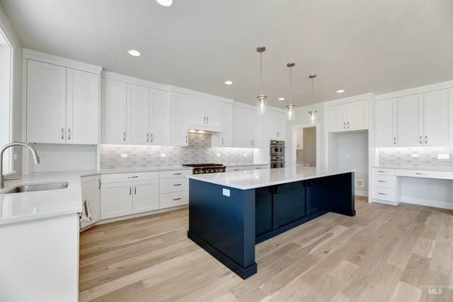 8273 Fountain Brook St., Middleton, ID 83644 (MLS #98821848) :: Build Idaho