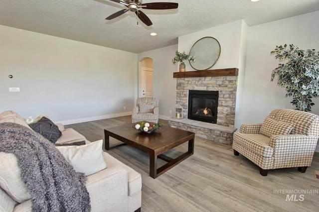 4111 Milano Street, Meridian, ID 83646 (MLS #98821849) :: Navigate Real Estate