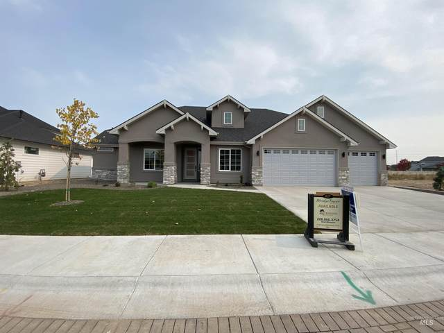 5084 N Joy Avenue, Meridian, ID 83646 (MLS #98821852) :: Full Sail Real Estate