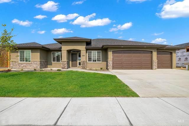 4122 Wapoot Street, Meridian, ID 83646 (MLS #98821853) :: Navigate Real Estate