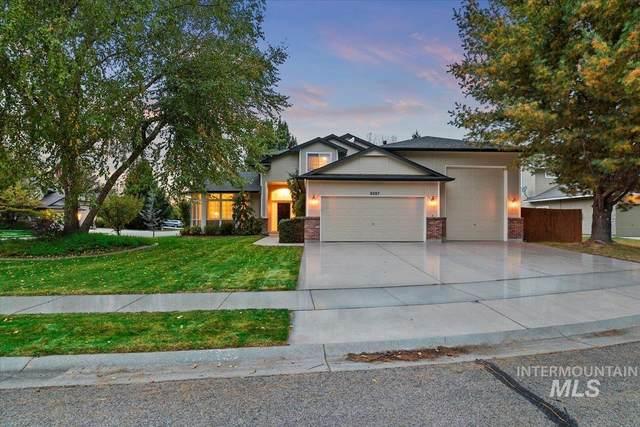 5257 N Troon Pl, Boise, ID 83713 (MLS #98821855) :: Idaho Real Estate Advisors