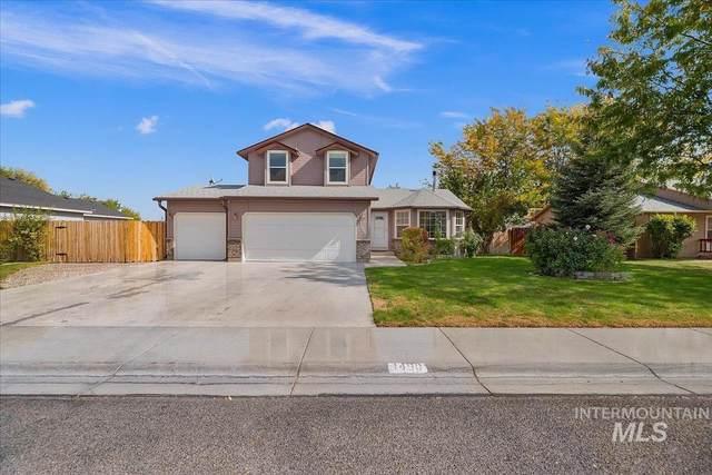 1400 Willow Creek Dr., Nampa, ID 83686 (MLS #98821858) :: Navigate Real Estate
