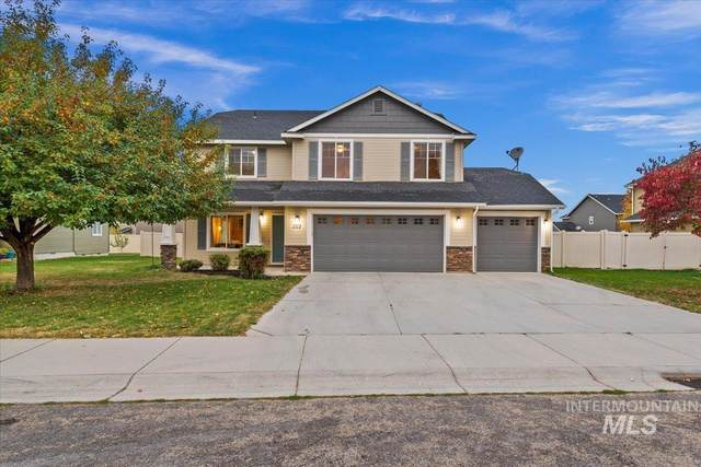 1713 N Pewter Ave, Kuna, ID 83634 (MLS #98821859) :: Boise River Realty