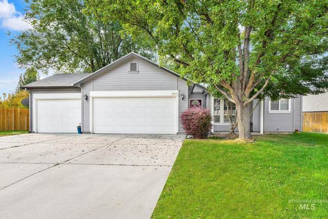 4225 N Lusitano, Boise, ID 83713 (MLS #98821861) :: City of Trees Real Estate