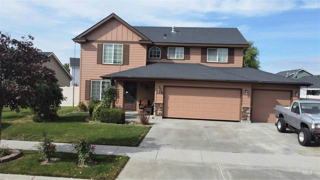 2471 S Thompson, Nampa, ID 83686 (MLS #98821864) :: First Service Group