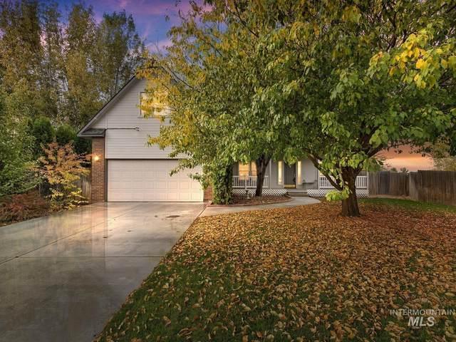 555 S Lodestone Ave, Meridian, ID 83642 (MLS #98821872) :: Idaho Life Real Estate