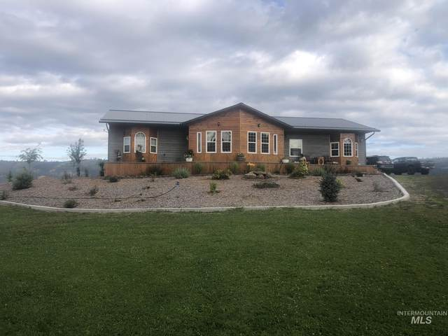 147 Valley View Lane, Kamiah, ID 83536 (MLS #98821875) :: Idaho Real Estate Advisors