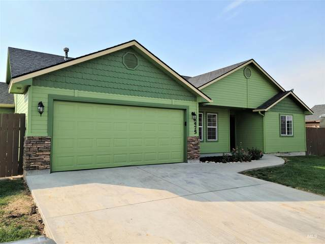1475 Windmere, Mountain Home, ID 83647 (MLS #98821880) :: Epic Realty