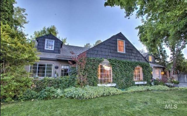 730 Grant, Twin Falls, ID 83301 (MLS #98821891) :: Team One Group Real Estate