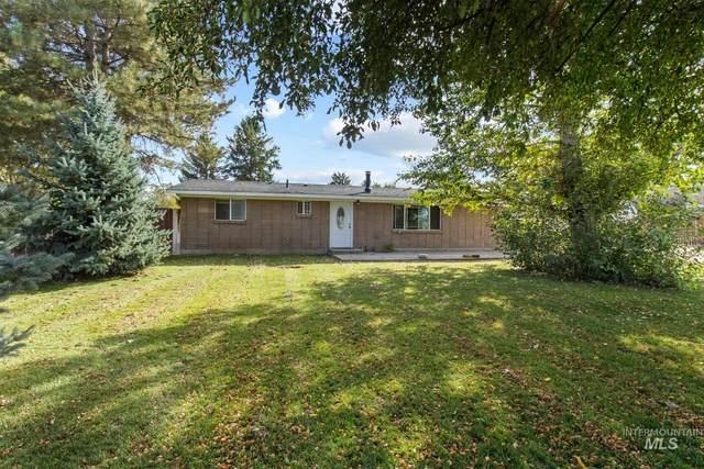6523 E Flamingo, Nampa, ID 83687 (MLS #98821895) :: Bafundi Real Estate