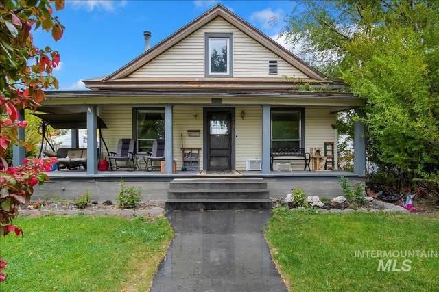 1434 Conant, Burley, ID 83318 (MLS #98821907) :: Rocky Mountain Real Estate Brokerage