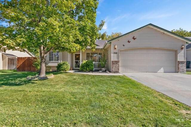 708 N Moonscape Ave., Kuna, ID 83634 (MLS #98821908) :: First Service Group