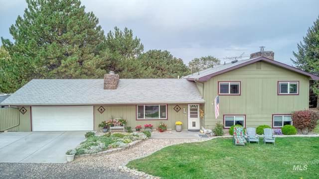 3983 N 2300 E, Filer, ID 83328 (MLS #98821916) :: Jon Gosche Real Estate, LLC