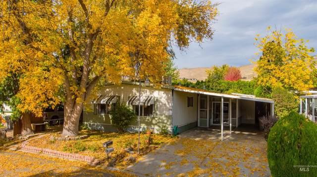 3758 S Kingsland Way, Boise, ID 83716 (MLS #98821918) :: Bafundi Real Estate