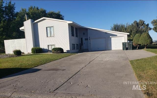 658 Bluebell, Paul, ID 83347 (MLS #98821924) :: Boise River Realty