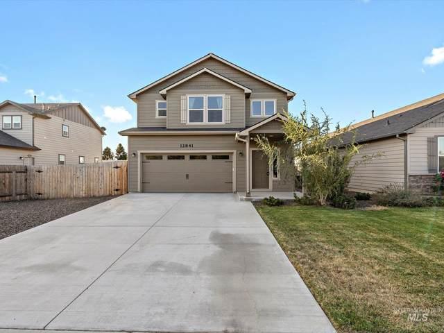 12841 Harrow Street, Caldwell, ID 83607 (MLS #98821931) :: Idaho Life Real Estate