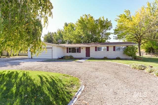 6901 W. Diamond St., Boise, ID 83709 (MLS #98821933) :: The Bean Team