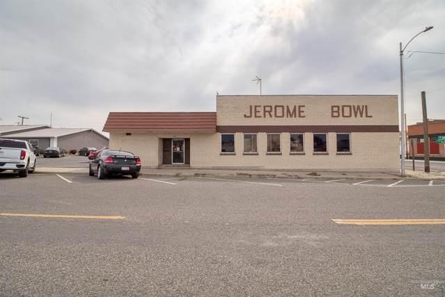 159 W Ave A, Jerome, ID 83338 (MLS #98821942) :: Idaho Real Estate Advisors