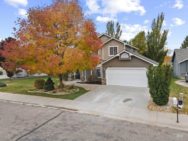 4813 S Whitmore Way -, Boise, ID 83709 (MLS #98821945) :: Team One Group Real Estate