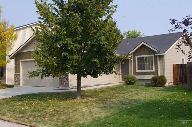 1044 N Hampton, Boise, ID 83704 (MLS #98821947) :: Idaho Real Estate Advisors