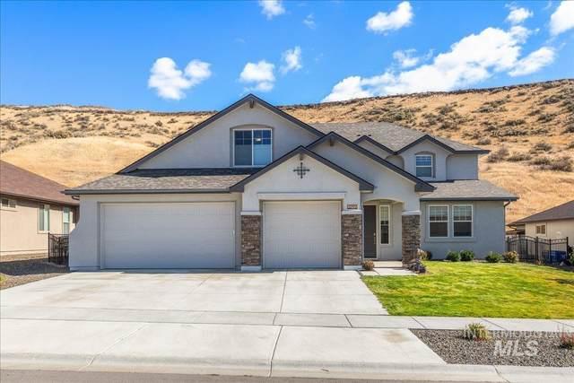 20530 N Shepherds Pie Way, Boise, ID 83714 (MLS #98821951) :: Idaho Real Estate Advisors
