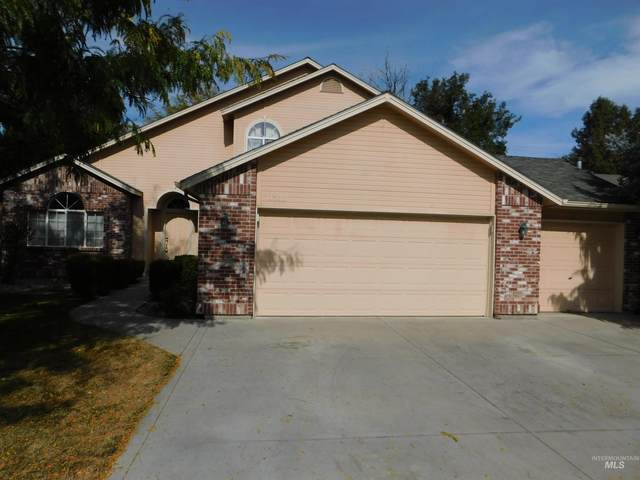 11588 W Colony St, Boise, ID 83709 (MLS #98821957) :: Idaho Real Estate Advisors