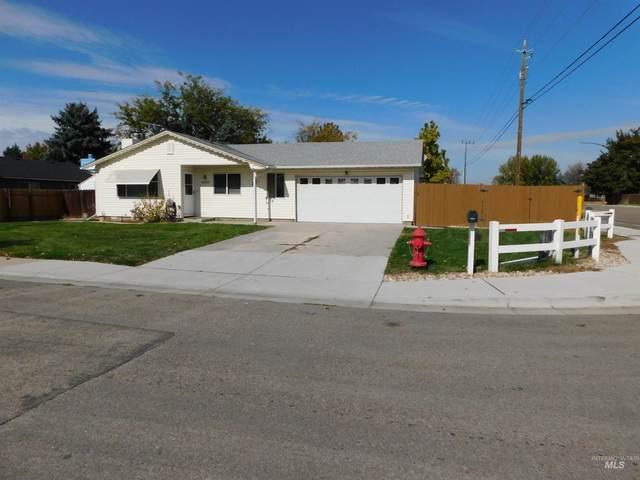 2000 N Charitan Dr, Boise, ID 83713 (MLS #98821960) :: Idaho Real Estate Advisors