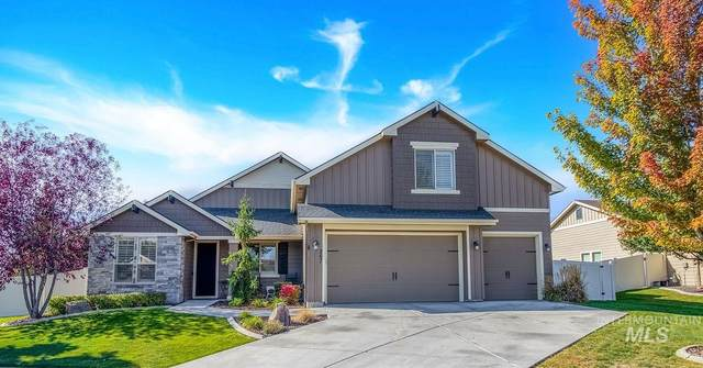 267 E Observation Dr, Meridian, ID 83642 (MLS #98821961) :: Full Sail Real Estate