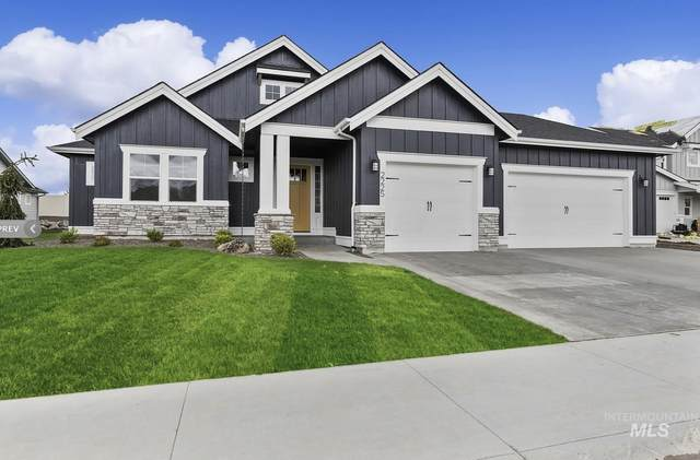 1447 W Caravan St., Kuna, ID 83634 (MLS #98821974) :: Navigate Real Estate