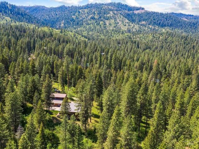 TBD Deer Trail (Lot 20), Garden Valley, ID 83622 (MLS #98821989) :: Juniper Realty Group
