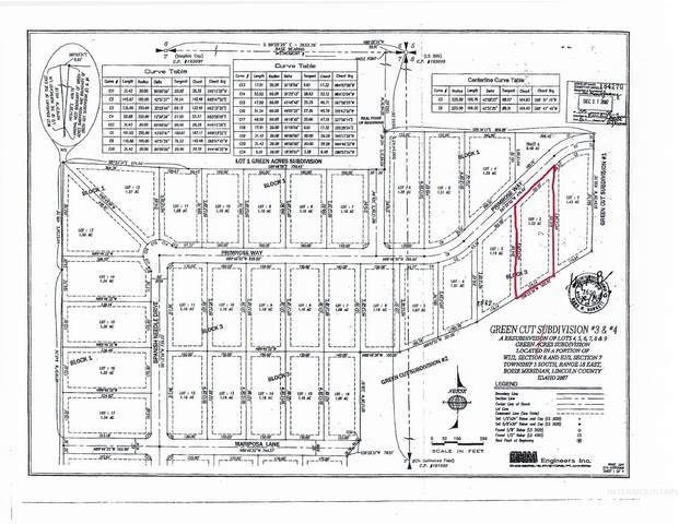 259 Primrose Way, Shoshone, ID 83352 (MLS #98822000) :: Beasley Realty