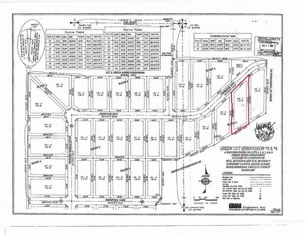 259 Primrose Way, Shoshone, ID 83352 (MLS #98822000) :: Silvercreek Realty Group