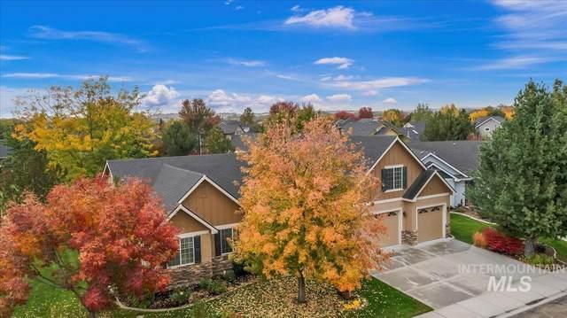 10280 W Capella Dr, Star, ID 83669 (MLS #98822002) :: Idaho Real Estate Advisors