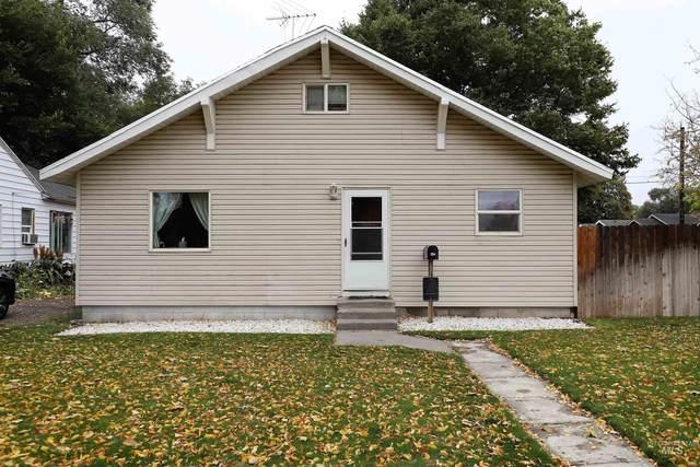 402 Walnut St., Twin Falls, ID 83301 (MLS #98822027) :: Idaho Real Estate Advisors