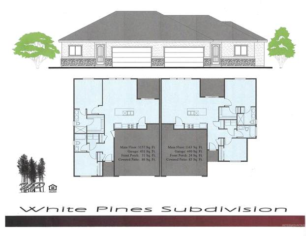 38 Sagehen Ln. 3A, Nampa, ID 83651 (MLS #98822029) :: Navigate Real Estate