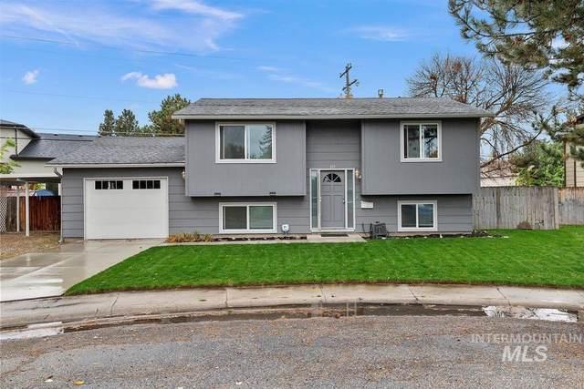 859 W W Gettysburg St, Boise, ID 83706 (MLS #98822034) :: Idaho Real Estate Advisors