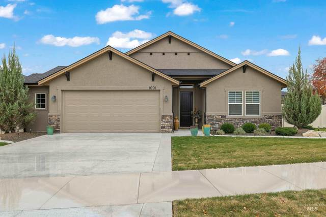 1001 E Radiant Ridge Dr, Meridian, ID 83642 (MLS #98822040) :: Bafundi Real Estate