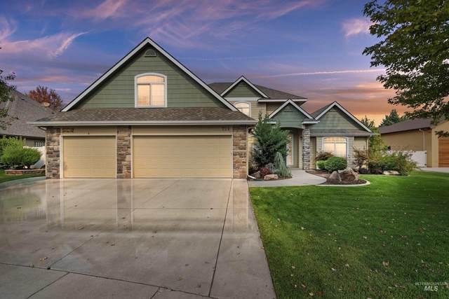 714 E Lake Creek, Meridian, ID 83642 (MLS #98822043) :: Team One Group Real Estate