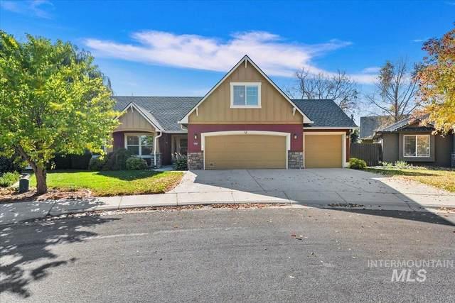 11847 W Darkwood Dr, Star, ID 83669 (MLS #98822046) :: Idaho Real Estate Advisors
