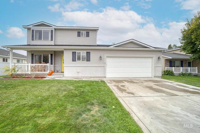 1866 Teton Court, Twin Falls, ID 83301 (MLS #98822060) :: Idaho Real Estate Advisors