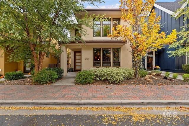 3783 Mill Site Ln., Boise, ID 83716 (MLS #98822061) :: Full Sail Real Estate