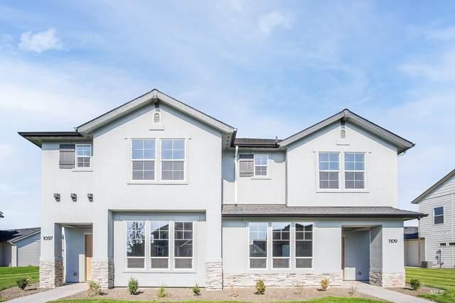 5819 W Hamm Ln, Eagle, ID 83616 (MLS #98822071) :: Full Sail Real Estate