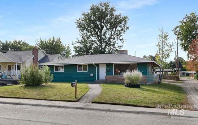 2034 Center Ave, Payette, ID 83661 (MLS #98822073) :: Jon Gosche Real Estate, LLC
